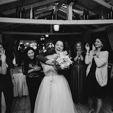Wedding photographer Aleksandr Zborschik (zborshchik). Photo of 22.11.2017