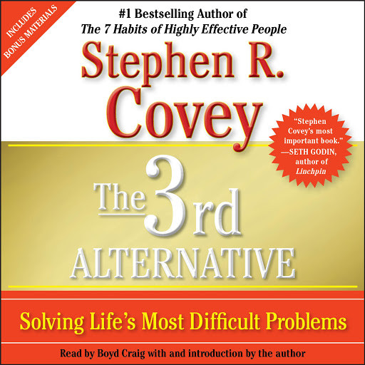 The Third Alternative Stephen Covey Pdf