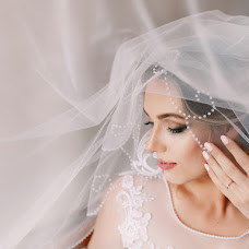 Wedding photographer Natalya Punko (Nafa). Photo of 24.01.2018