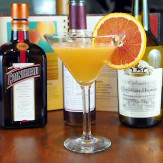 The Calvados Cocktail Recipe