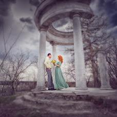 Wedding photographer Yuliya Krutyakova (wedpixel). Photo of 01.05.2015