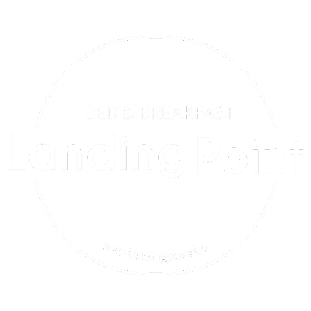 Landing point