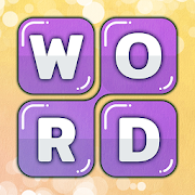 Word Blocks Crossword Puzzles - Brain Training