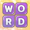 Word Blocks Crossword Puzzles - Brain Training