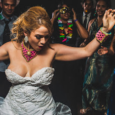 Wedding photographer Anddy Pérez (anddy). Photo of 15.02.2016
