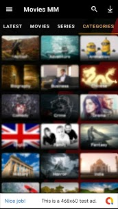 Movies MM 1.1.1 APK + MOD (Unlocked) 3