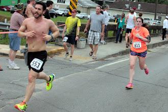 Photo: 553  Jacob Mattern, 611  Sarah Monbarren