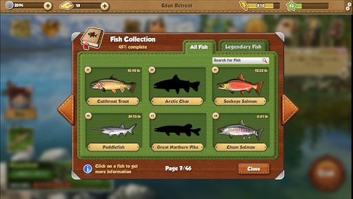 Fishing World  {cheat|hack|gameplay|apk mod|resources generator} 4