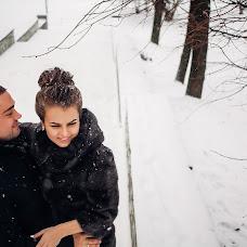 Wedding photographer Yuliya Tieva (Tieva). Photo of 06.12.2016