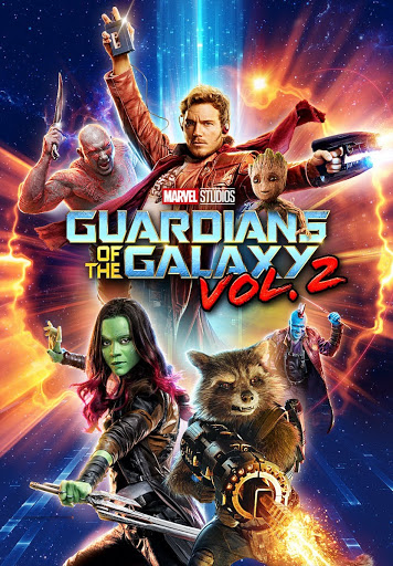 guardians of the galaxy 2 google play