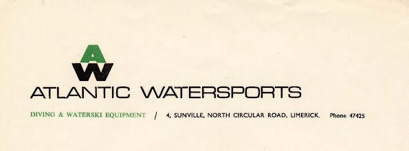 Photo: Atlantic Watersports letterheading