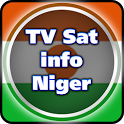 TV Sat Info Niger icon