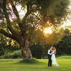 Photographe de mariage Roman Shatkhin (shatkhin). Photo du 07.01.2018