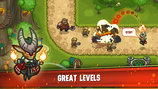 Tower Defense: Magic Quest 2.0.114 screenshots 2