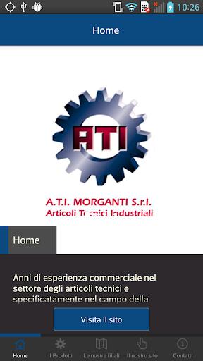 ATI di MORGANTI S.r.l.
