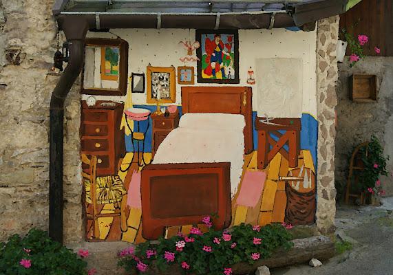 Van Gogh, la camera di danilo56