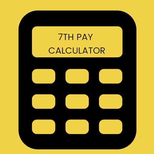 7th Pay Arrears Calculator - Apps on Google Play