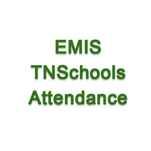Image result for EMIS - TN School Attendance App