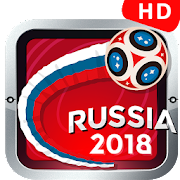 Wallpapers Russia 2018