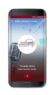 Radio Concierto Yacuiba