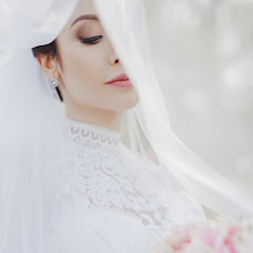 Wedding photographer Andrey Solovev (andrey-solovyov). Photo of 16.09.2018