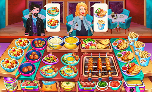 Cooking Max - Mad Chefu2019s Restaurant Games 0.99 screenshots 16
