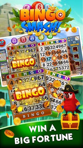 Bingo Smash - Lucky Bingo Travel  screenshots 2