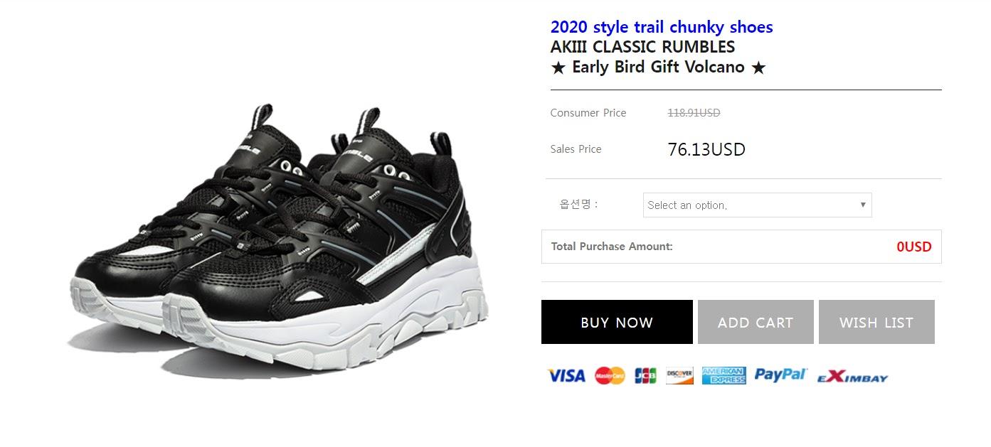 shoes jk