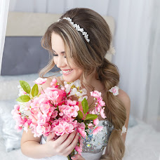 Wedding photographer Natalya Panina (NataliaPanina). Photo of 19.02.2017