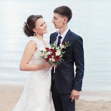 Wedding photographer Olga Frolova (Olikfon). Photo of 28.08.2016