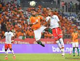 Le Standard suit les prestations d'un international congolais