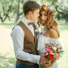Wedding photographer Darya Roy (DaryaRoe). Photo of 24.10.2018