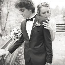 Wedding photographer Irina Lenko (irenLenk0). Photo of 04.04.2013