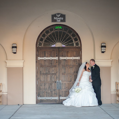 Wedding photographer Rizalde Sherwood (RizaldeSherwood). Photo of 24.08.2016