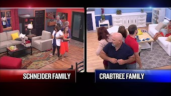 Suburbian Schneiders vs. Country Crabtrees