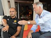 Marc Degryse geeft zijn EK-selectie door na duel tegen Wit-Rusland