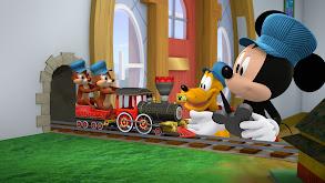 Mickey's Choo-Choo Trouble! thumbnail