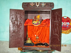 Photo: mutt thiruvArAdhanam