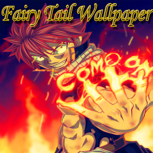 Fairy Tail Wallpapers HD APK Download For Android