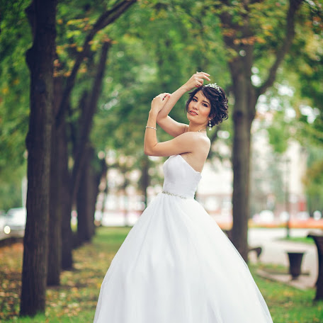 Wedding photographer Andrey Belov (Torkin). Photo of 12.05.2017