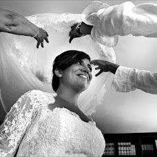 Wedding photographer Daniele Faverzani (faverzani). Photo of 06.06.2017
