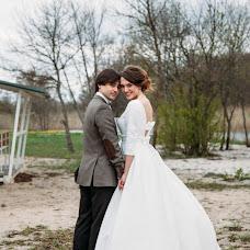 Wedding photographer Elena Baranova (Elenabaranova). Photo of 06.05.2017