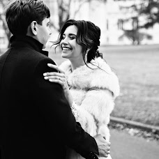 Wedding photographer Ekaterina Alyukova (EkaterinAlyukova). Photo of 04.02.2019