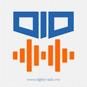 Digital Radio Mx