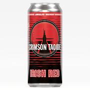 Crimson Taoide Irish Red