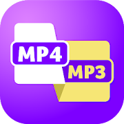 Recording Convert to mp3. mp4 to mp3 Converter