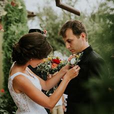Wedding photographer Szabolcs Onodi (onodiszabolcs). Photo of 08.09.2017