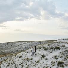 Wedding photographer Anastasiya Arseneva (nastyars). Photo of 17.06.2018