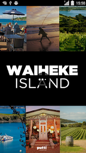 Waiheke Island- screenshot thumbnail