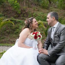 Wedding photographer Andreia Trindade (andreiatrindade). Photo of 29.01.2019